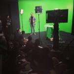 Film Club Bedrock Studios