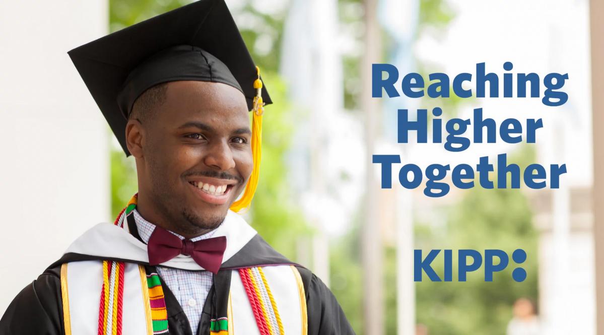 KIPP Reaching Higher Together Video