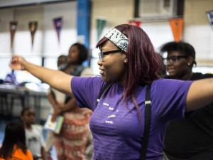 KIPP parents choose school feature image