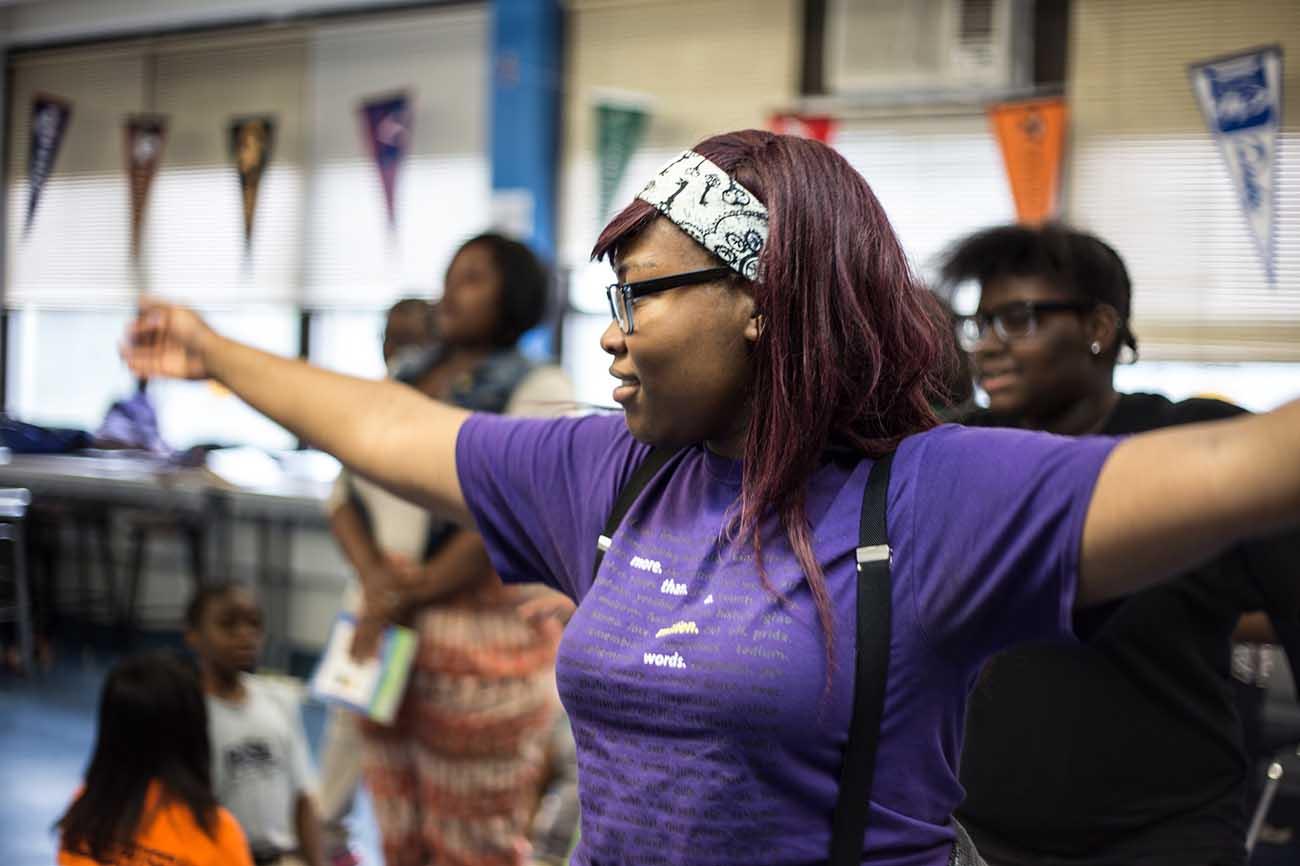 KIPP parents choose school feature image